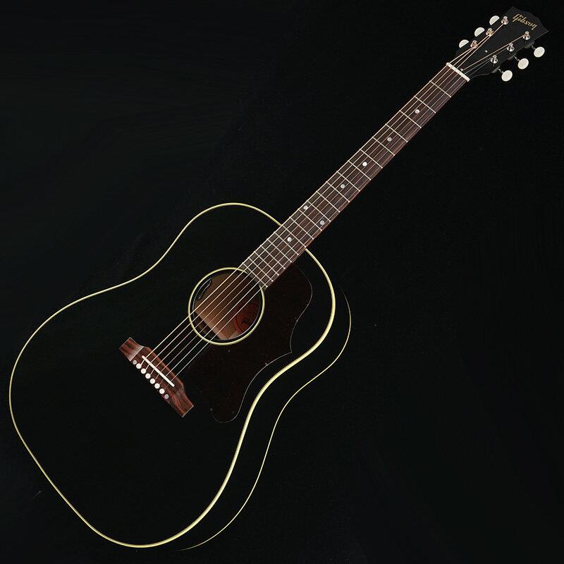 ギター, アコースティックギター Gibson 50s J-45 Original (Ebony) ikbp5