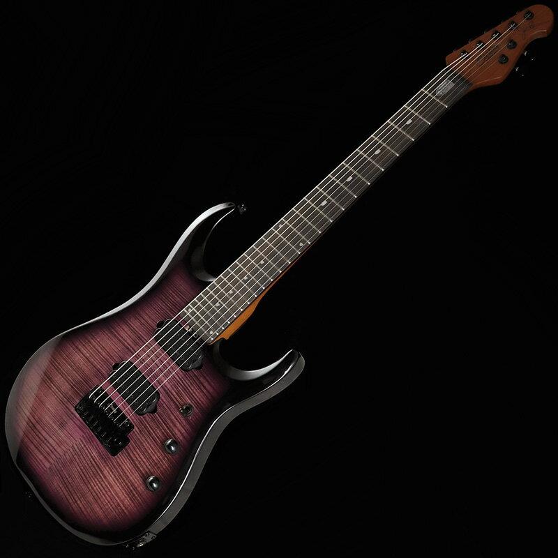 ギター, エレキギター Sterling by MUSICMAN JP157DFM (Eminence Purple) John Petrucci Signature JP Models