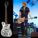 Duesenberg Alliance Johnny Depp [DJD-BK] 【ジョニー・デップ・モデル】