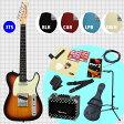 Compact Guitar CTL-60s 【コンパクトギター&Bacchsミニアンプ入門12点セット】 【発売記念にてなんと送料無料!】
