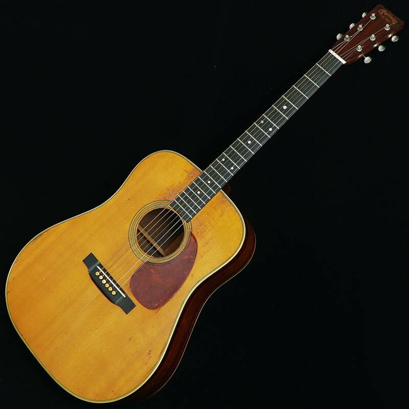 ギター, アコースティックギター MARTIN D-28 48 VINTAGE GUITAR USED