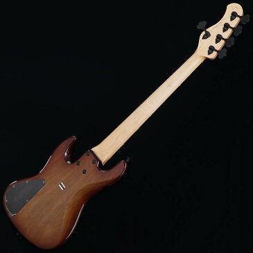 Sadowsky NYC Vintage 5st/21F (Selected QM Top / Charcoal Cherry Burst) 【bassgwp5】