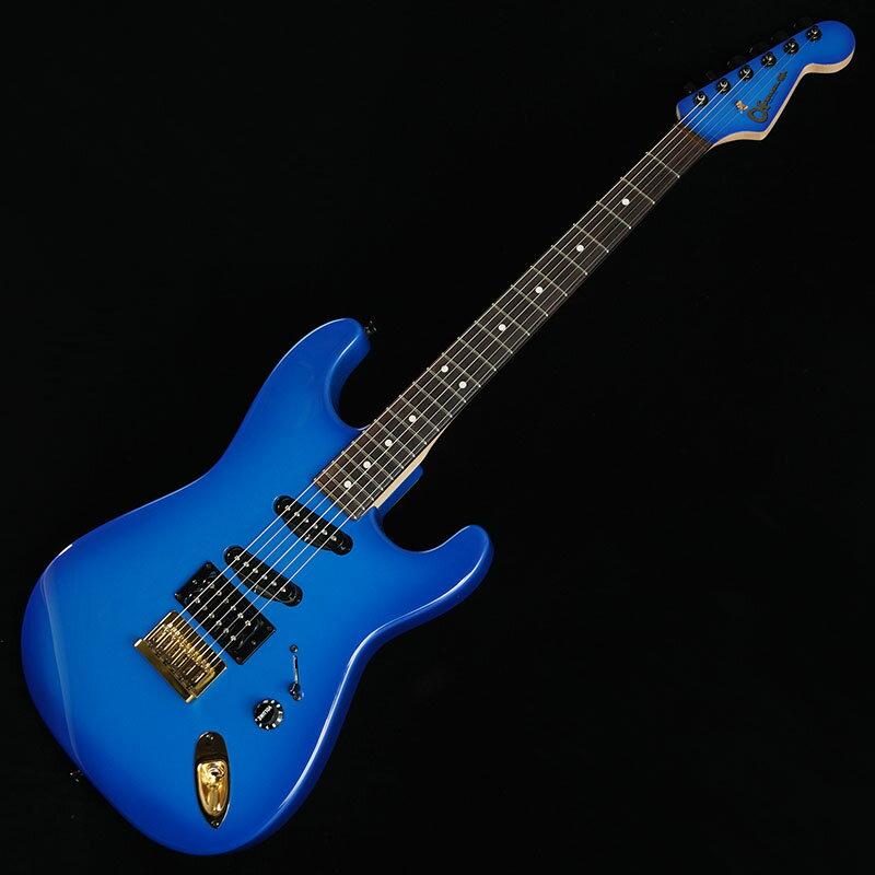 ギター, エレキギター Charvel Custom Shop Artist Series Jake E. Lee Signature Blue Burst 80E