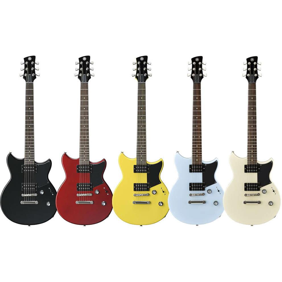 ギター, エレキギター  YAMAHA REVSTAR Series RS320A
