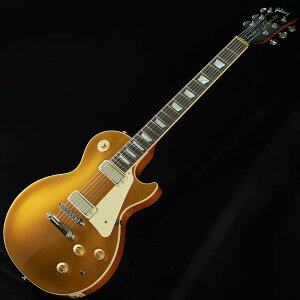 Les Paul Deluxe 2015 [Gold Top]