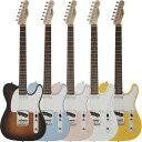 Squier by Fender FSR Affinity Series Telecaster 【ikbp5】