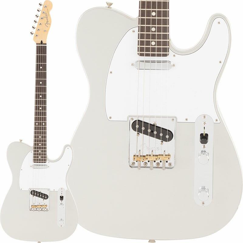 ギター, エレキギター Fender Made in Japan 2019 Limited Collection Telecaster (Inca SilverRosewood Fingerboard) ikbp5