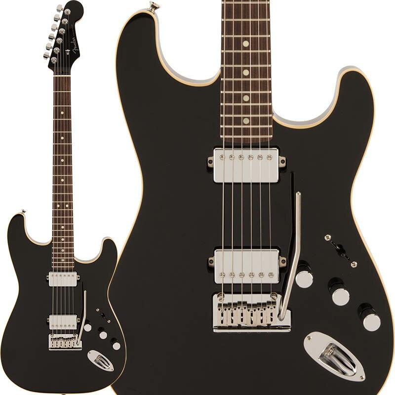 ギター, エレキギター Fender Made in Japan Modern Stratocaster HH (Black) Made in Japanikbp5