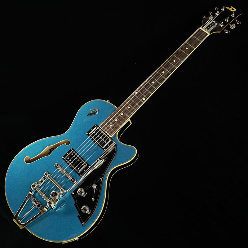 ギター, エレキギター Duesenberg DS3-CTB Starplayer III (Catalina Blue)