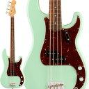 Fender American Original '60s Precision Bass (Surf Green) [Made In USA] 【ikbp5】