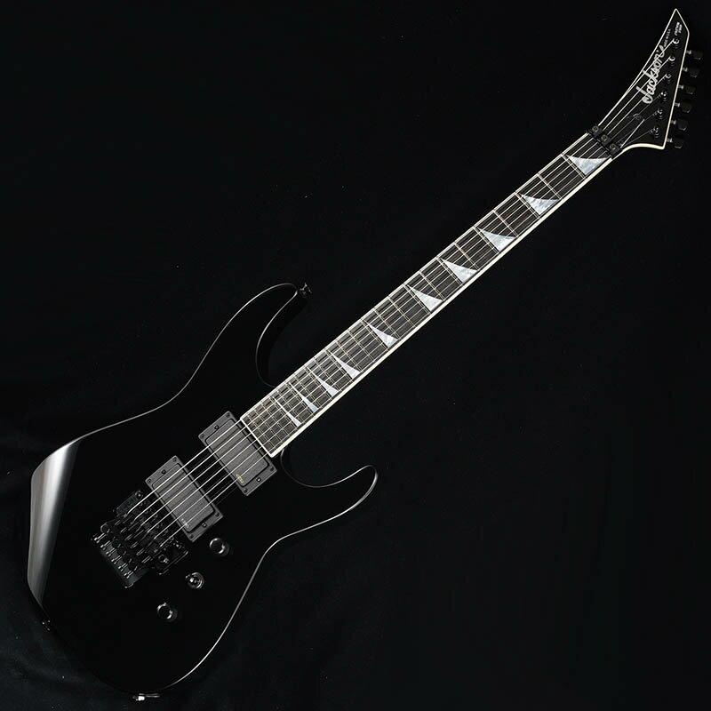ギター, エレキギター Jackson USA Custom Shop Soloist SL2H RVHD (Black)