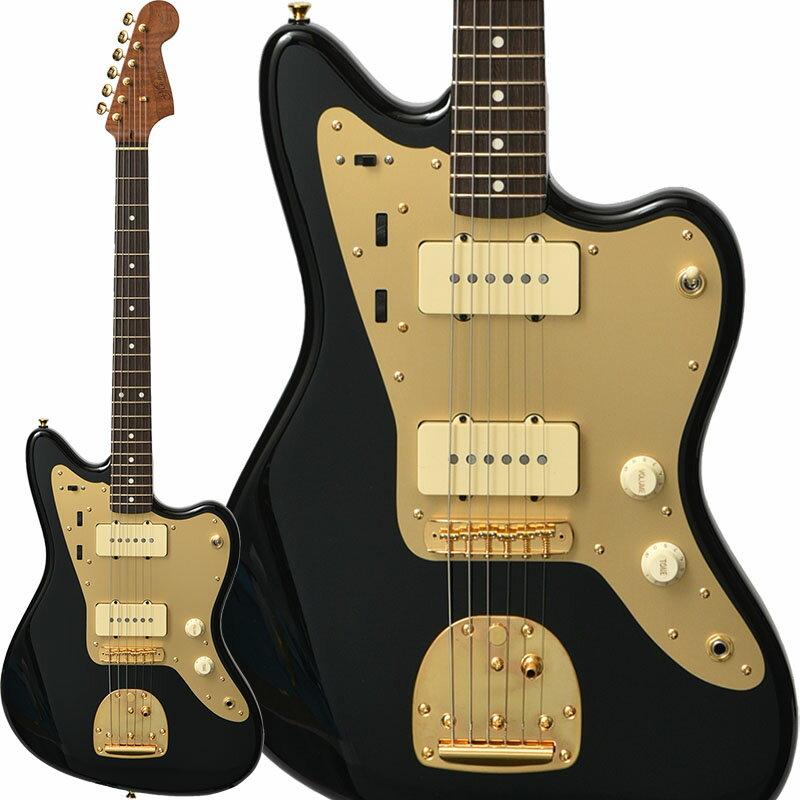 ギター, エレキギター momose MJM1-SP20NJ (BLK)