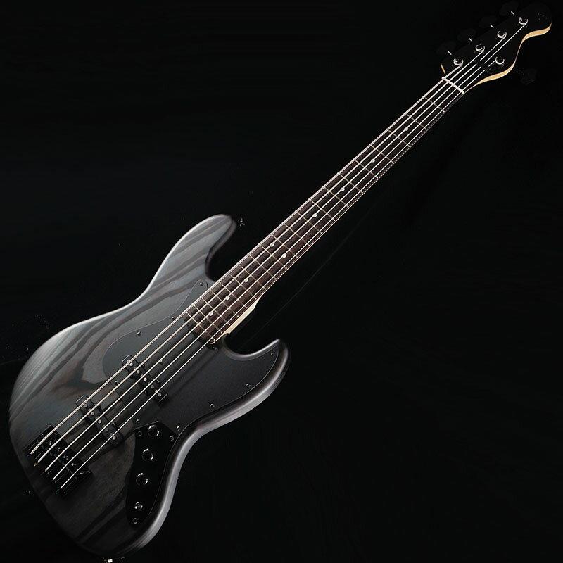 ベース, エレキベース BLACK SMOKER BETA J51 (Experimental Black)
