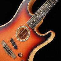 FenderAmericanAcoustasonicStrat(3-ColorSunburst)【入荷次第お届け】【ikbp5】