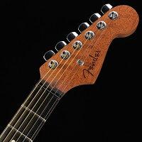 FenderAmericanAcoustasonicStratocaster(3-ColorSunburst)【即納可能】【ikbp5】