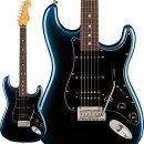 FenderAmericanProfessionalIIStratocasterHSS(DarkNight/Rosewood)[MadeInUSA]【ikbp5】