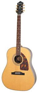 【エレクトリック・アコースティックギター】Epiphone by Gibson Masterbilt AJ-500RE 【エピフ...