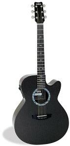 【エレクトリック・アコースティックギター】Rain Song WS1000 N2 【PGC-ACOUSTIC】