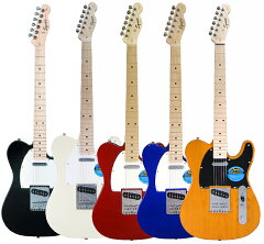 Squier by Fender Affinity Telecaster 【数量限定イケベスペシャル5大特典付き】