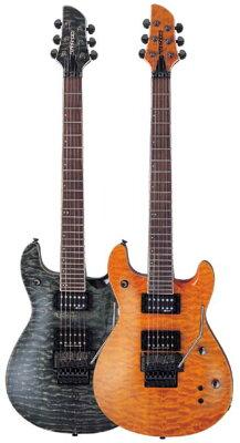 【エレキギター】Fernandes APG-85S 【即納可能】
