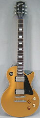 【エレキギター】Gibson CUSTOM SHOP The INSPIRED BY Series Joe Bonamassa Aged Les Paul Gol...