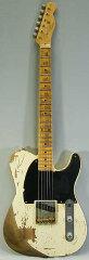 【エレキギター】Fender USA CUSTOM SHOP TRIBUTE SERIES JEFF BECK ESQUIRE 【店頭展示品最終...