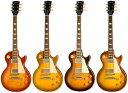 【エレキギター】Gibson Les Paul Traditional Plus Top