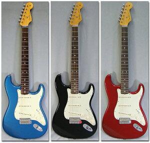 【タイムセール限定衝撃プライス】Fender MEX Classic '60s Stratocaster 【楽天イーグルス優...