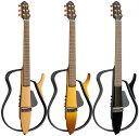 【サイレントギター】YAMAHA SLG110S [サイレントギター] 【YAMAHA特製アクセサリーパックプレ...