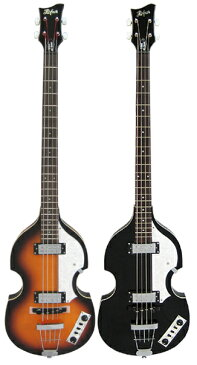 Hofner IGNITION BASS 【HxIv32_03】 【当店人気商品】