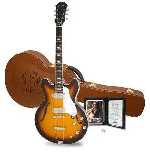 """【エレキギター】Epiphone USA """"70th Anniversary"""" Commemorative John Lennon Casino Packag..."""