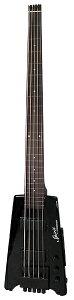 【エレキベース】Steinberger Spirit IKEBE Mod. XT-25 FL (BLK) [5-strings Bass] 【受注生産品】