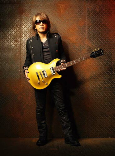 Epiphone by Gibson LIMITED MODEL TAK MATSUMOTO SIGNATURE DC STANDARD GOLDTOP 【専用ハードケ...