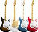 【エレキギター】Squier by Fender Classic Vibe Stratocaster '50s 【限定スペシャルプライス】