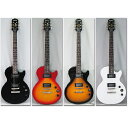 【エレキギター】Epiphone by Gibson Les Paul Special II 【2ND特価】