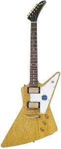 【エレキギター】Bacchus BEX-KORINA 【新製品ギター】