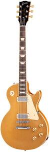 【エレキギター】Gibson Les Paul Deluxe (Goldtop)