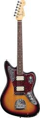 【エレキギター】Fender MEX Kurt Cobain Jaguar 【HxIv04_03】