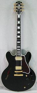 【エレキギター】Gibson CUSTOM SHOP ES-355 (EB)