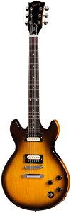【エレキギター】Gibson 335-S Solid Body (Vintage Sunburst)