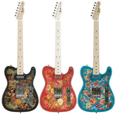 【エレキギター】Fender Japan TL69-SPL【アーニーボール・ストラップ&ポリッシュ&クロスSETプ...