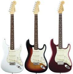 【100時間限定イケベ大感謝祭】Fender MEX Classic Player '60s Stratocaster 【100時間限定イ...