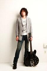 【エレキギター】Gibson CUSTOM SHOP Kazuyoshi Saito KS-330 Ebony VOS w/Bigsby 【即納可能】