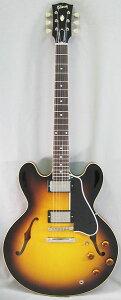 【エレキギター】Gibson CUSTOM SHOP Historic Collection 1959 ES-335 Dot/Vintage Sunburst