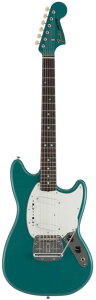 �ڥ��쥭��������Fender USA CUSTOM SHOP Char Signature Mustang ��Free Spirits�� ��7��ʹ�...