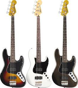 【エレキベース】Fender Modern Player Jazz Bass 【6月上旬入荷予定】