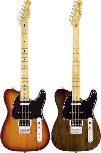 【エレキギター】Fender Modern Player Telecaster Plus 【6月上旬入荷予定】