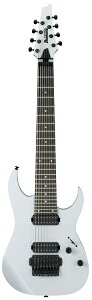 【エレキギター】Ibanez Prestige RG2228A-GW [8-Strings Guitar SPOT Model] 【6月下旬発売予定】