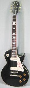 【エレキギター】Gibson CUSTOM SHOP Limited Historic Collection 1956 Les Paul Ebony VOS 【...
