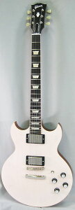 �ڥ��쥭��������Gibson CUSTOM SHOP Limited ��Mini Kessell Proto��MK006/Washed White ��PGC...